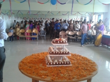 kunwar haribansh singh 64th birthday celebration